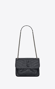 Saint Laurent Ysl Niki Bag Review Handbag Reviews