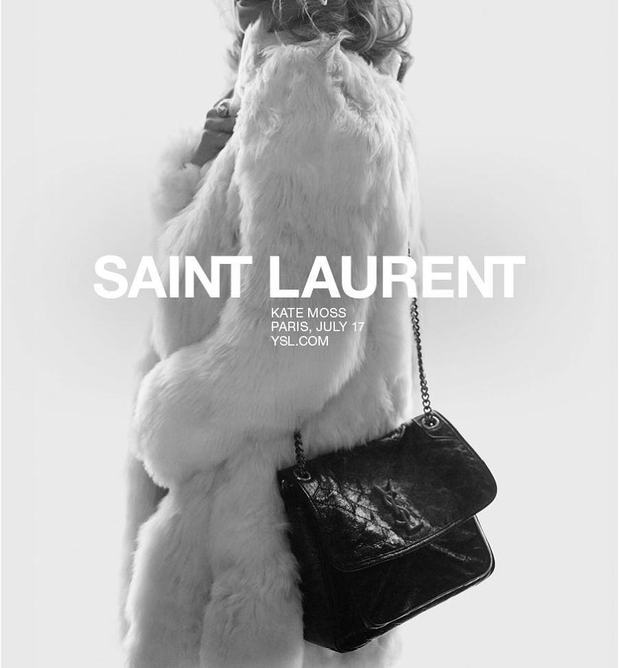 9277c95066 Saint Laurent YSL Niki Bag Review — handbag.reviews