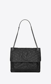 Saint Laurent Ysl Niki Bag Review Handbag Reviews