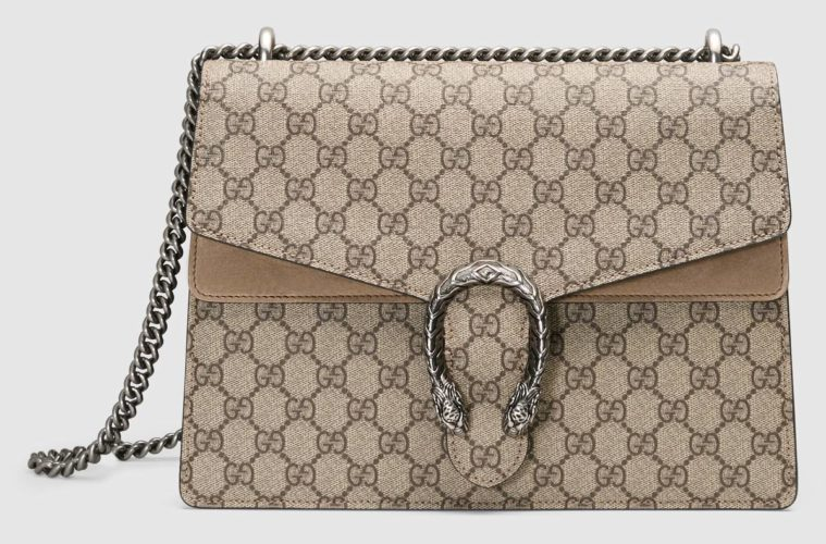 ed167736c987 Gucci Dionysus Shoulder Bag Review — handbag.reviews