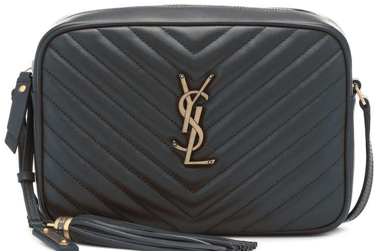 Saint Laurent Ysl Lou Camera Bag Review Handbag Reviews