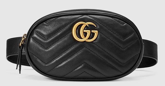 Gucci Bel Çantası