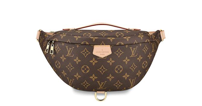 Louis Vuitton Fanny Paketi