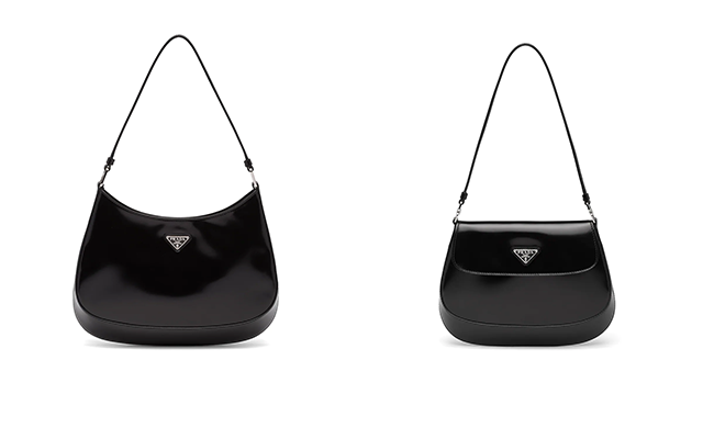 Will the Cleo Bag be Prada's Latest It Bag?